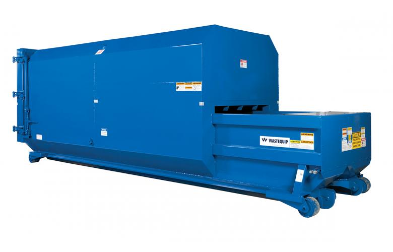 265XP™ Precision Series Compactor